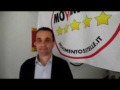 Bando Pubblico per assessori Comune di Lecce 2017 - Movimento cinque stelle Lecce