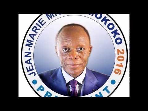 TOP SECRET: LES DERNIERES CONSIGNES DU GENERAL MOKOKO AU PEUPLE