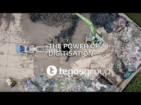 The Power of Digitisation at Reukema - tegos Group