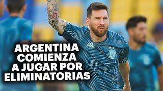 Argentina vs. Ecuador | La Previa