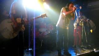"Zion Presents「Damo Suzuki's Network ""Never Ending Tour Japan 2011""..."