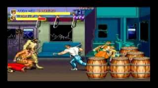 Final Fight (CODY) #1