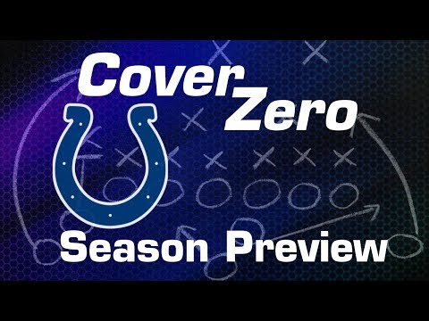 Cover Zero: 2017 season preview- Indianapolis Colts