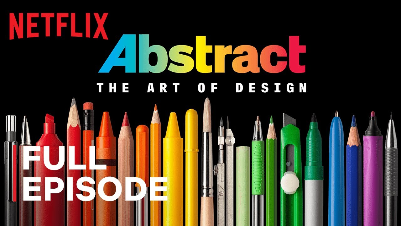 Abstract: The Art of Design | Christoph Niemann: Illustration ...