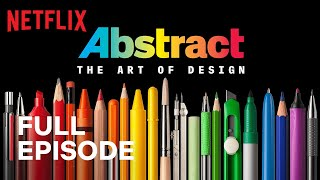 Abstract: The Art of Design | Christoph Niemann: Illustration | FULL EPISODE | Netflix