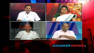Crisis in UDF warranting leadership change- Asianet News Hour 3-8-2013 part 2