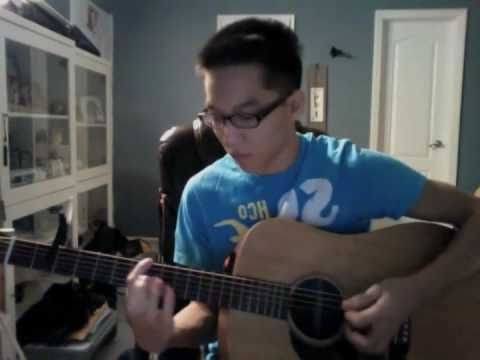 The Answer (cover)- Shane and Shane (guitar 1) - YouTube