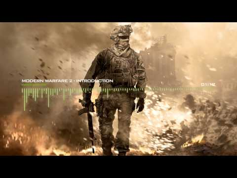 Modern Warfare 2 Soundtrack - Introduction by Hans Zimmer