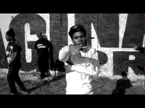 D.A Baby 100 Freestyle Promo Video
