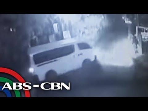 UKG: 2 pulis, patay sa pamamaril sa Batangas