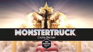 "Giulia Becker - ""Monstertruck""  | NEO MAGAZIN ROYALE mit Jan Böhmermann - ZDFneo"