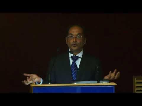Abhay Kumar Singh: Inclusive Approach To Maritime Domain Awareness