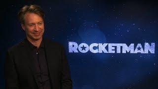 Rocketman Interview: Hmv.com Talks To Composer Giles Martin