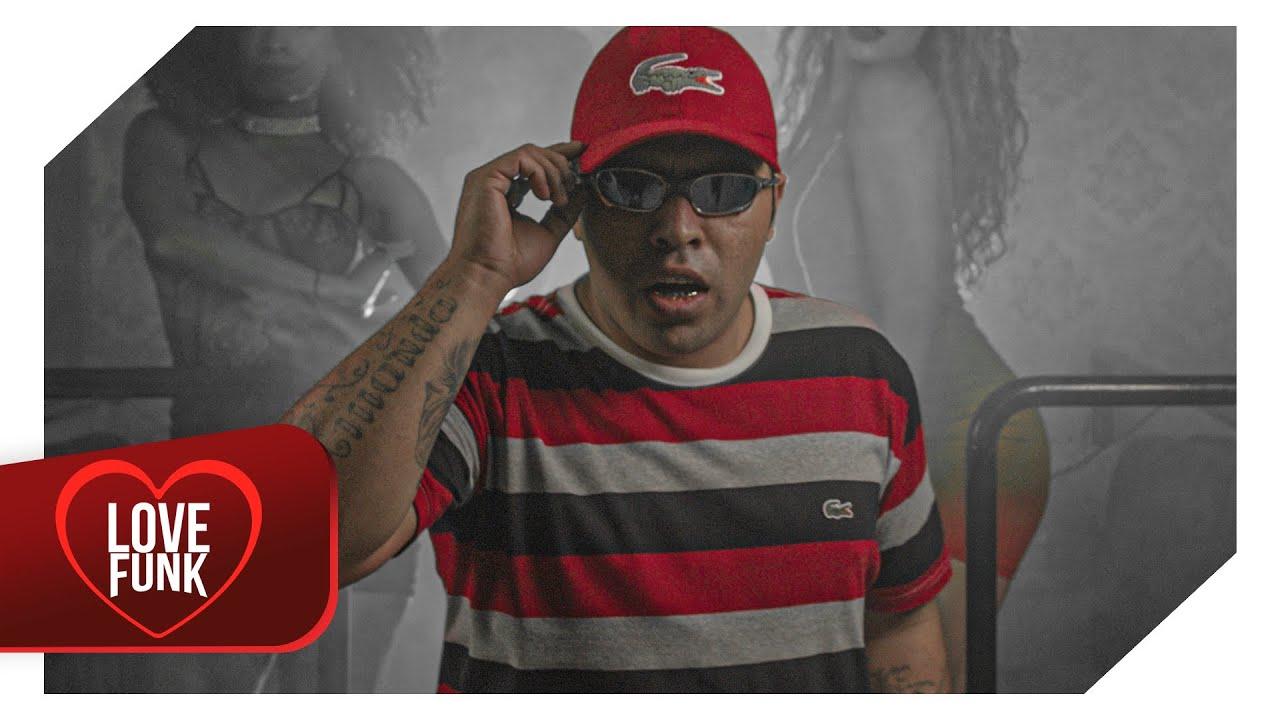 MC Pet Daleste - Mina de Vermelho (Video Clipe Oficial) DJ Thi Marquez e DJ GM