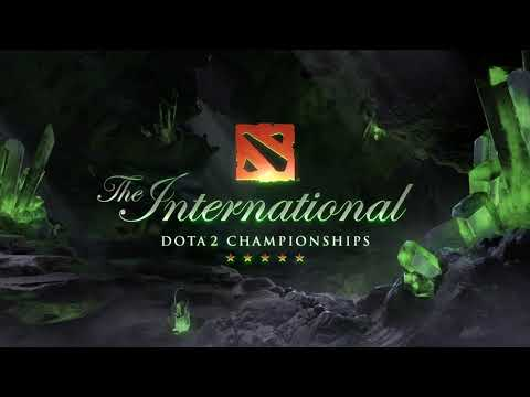 [EN] The International 2018 Main Event Day 4
