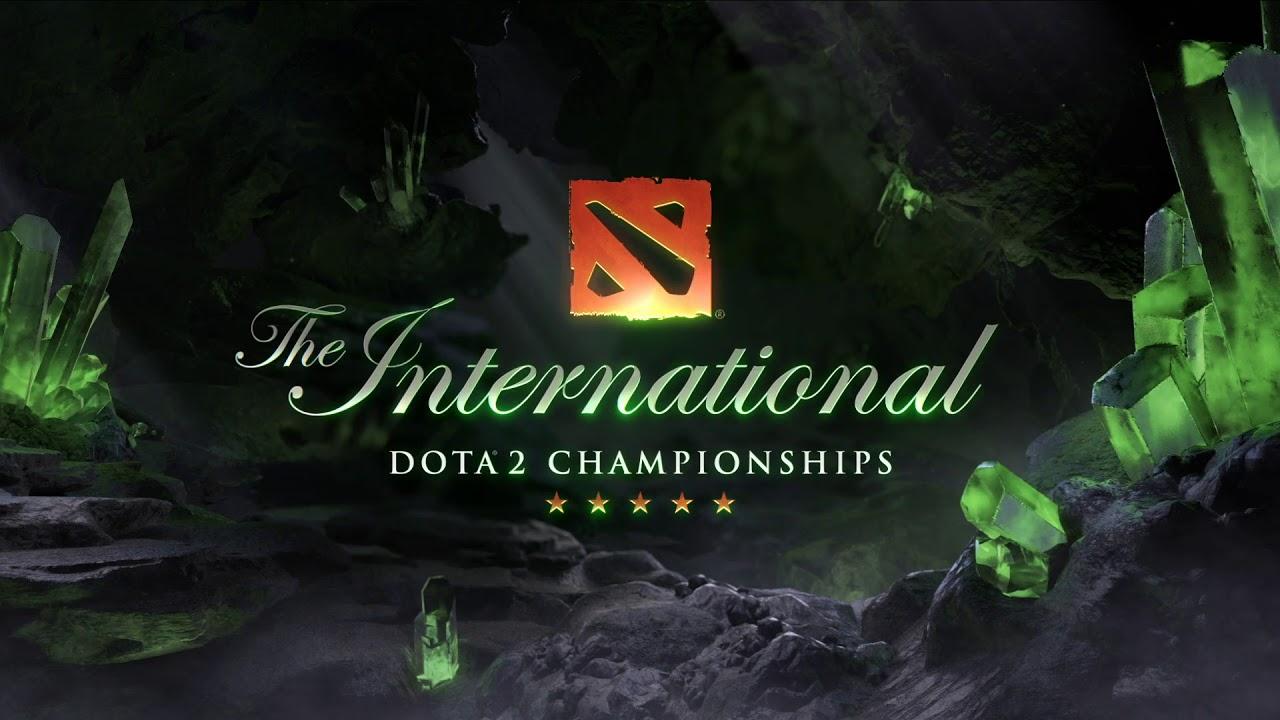 En The International  Main Event Day  Dota