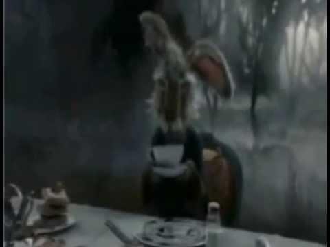 Hase Alice Im Wunderland