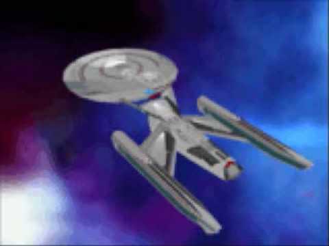 Star Trekkin....