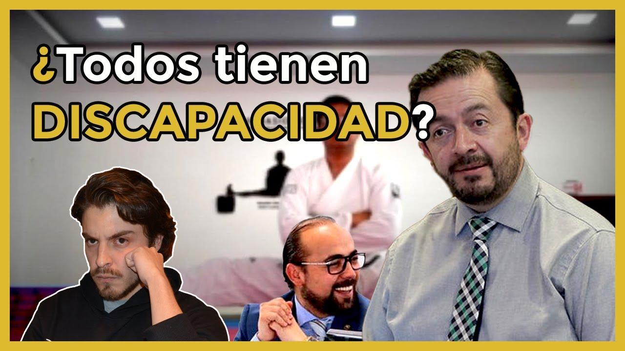 Caso: CARNET DE DISCAPACIDAD | Los Becarios de Ecuador | BN Periodismo | Noticias de Ecuador