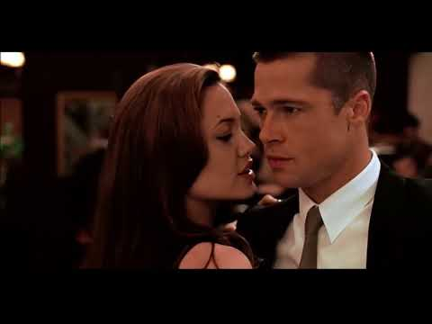 Dos Gardenias - Angel Canales (Mr&Mrs Smith)
