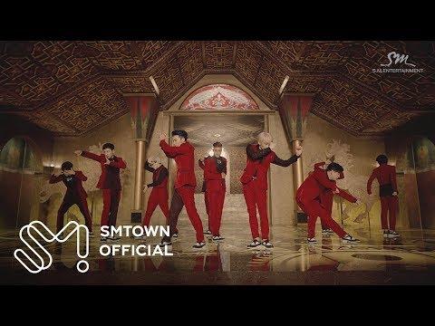 SUPER JUNIOR 슈퍼주니어 'MAMACITA (아야야)' MV