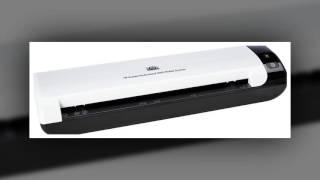 HP Scanjet Professional 1000 Mobile Scanner, (L2722A) - Máy Scan HP Pro 1000