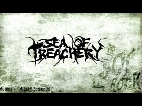 Sea of Treachery - Misery Business (HD)