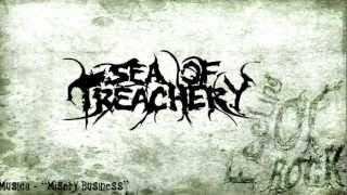 Watch Sea Of Treachery Misery Business video
