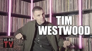 Tim Westwood Details Getting Shot, Never Thinking of Snitching to Police
