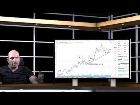 JD.com vs Alibaba Full Stock Analysis