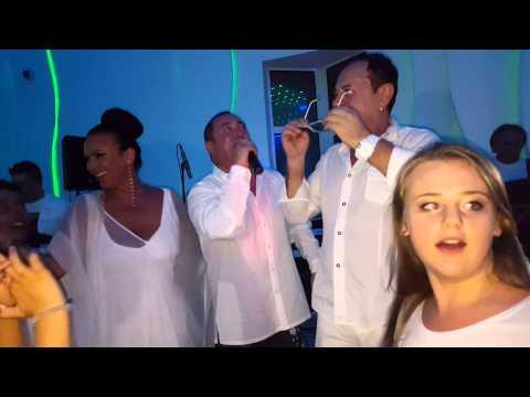 Mile Kitic & Djani - Ja Stalno Pijem - (Punoletstvo Elene Kitic - 2015)
