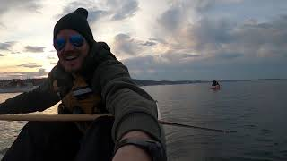 The Unsuccessful Fishing Show - Episode 1 - Cmon' Spring