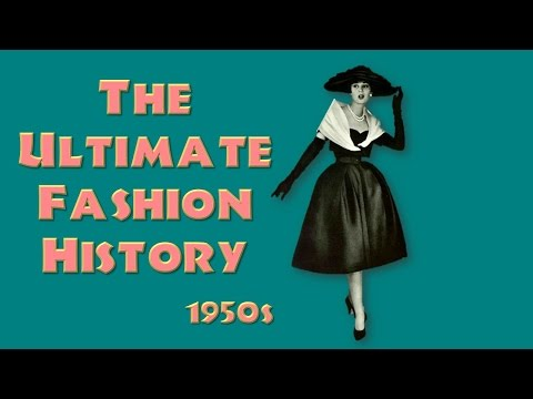 s fashion history womens clothing vintage dancer 534 mb