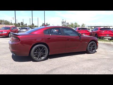 2018 Dodge Charger Costa Mesa, Huntington Beach, Irvine, San Clemente, Anaheim, CA CH82355