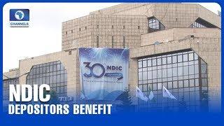 NDIC Pays N8 25bn To 442,999 Depositors