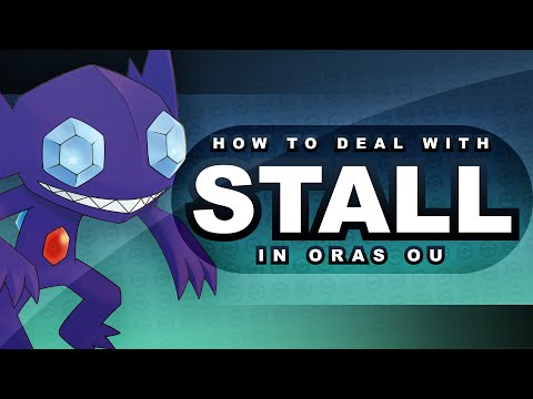 How to Deal with Stall in ORAS OU: Competitive Analysis