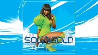 Swappi - Bubble On A DJ [2012 Soca Gold Photo Shoot] Official HD