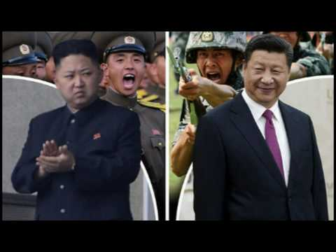 "Thumbnail: China Warns North Korea Situation Has Hit ""Tipping Point"", Threatens ""Never Before Seen"" Measures"