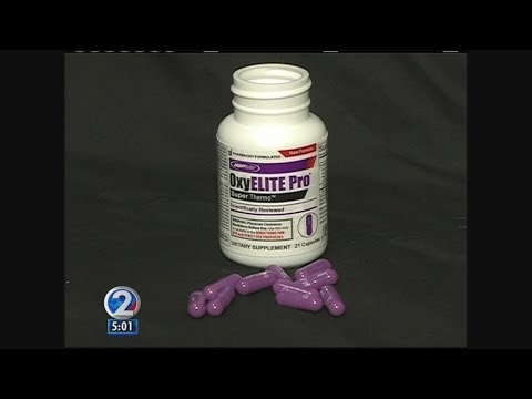 Stores still selling diet supplement linked to liver failure