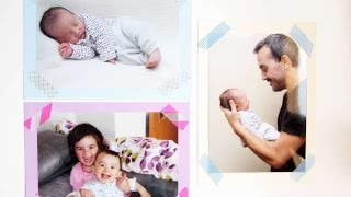 How To Super-easy Cardboard Photo Frame - Diy Home Tutorial - Guidecentral