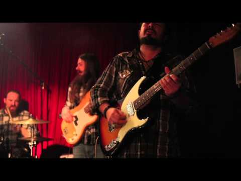 "Hunter & The Dirty Jacks - ""Double Down"" Live"