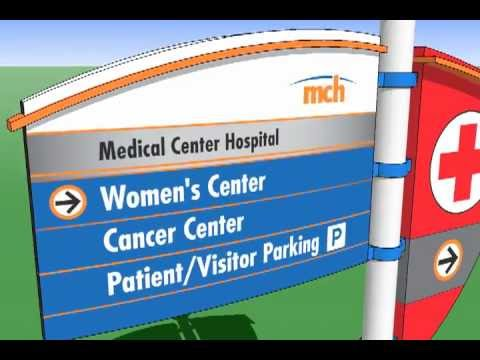 Medical Center Hospital, Odessa, Texas