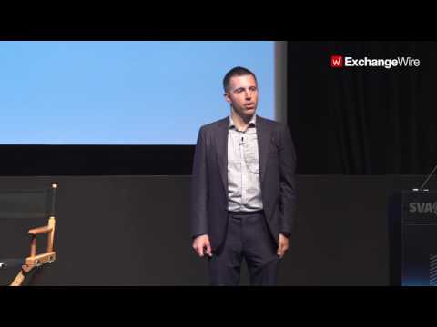 ATS NYC 2016 - Keynote & Fireside Chat: The Trade Desk on Programmatic TV