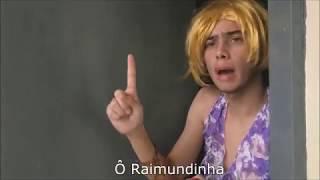 Baixar Ô RAIMUNDINHA - PARÓDIA DONA MARIA THIAGO BRAVA ft. JORGE