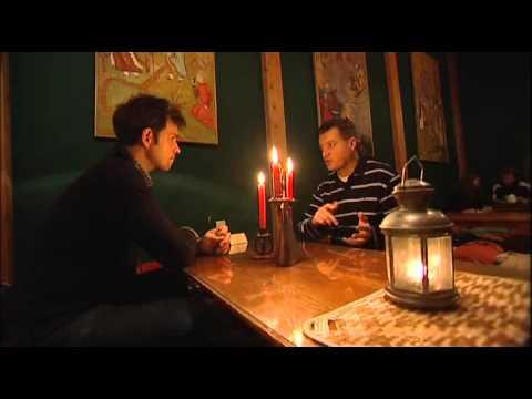 Durch die Nacht mit Christoph Schlingensief und Christian Thielemann