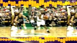 NBA ShootOut 2003 (Playstation): Intro