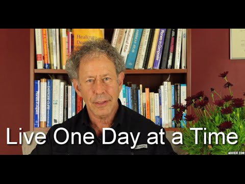 live-one-day-at-a-time