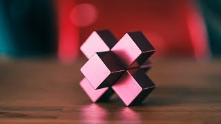 This SLIDEWAYS Puzzle is So Satisfying!!