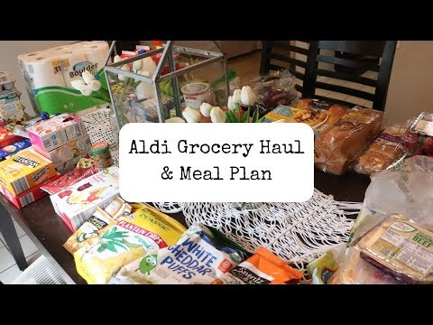 aldi-grocery-haul-and-meal-plan