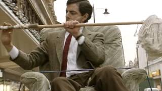 "Mr.bean - Episode 9 FULL EPISODE ""Do It Yourself, Mr.bean"""